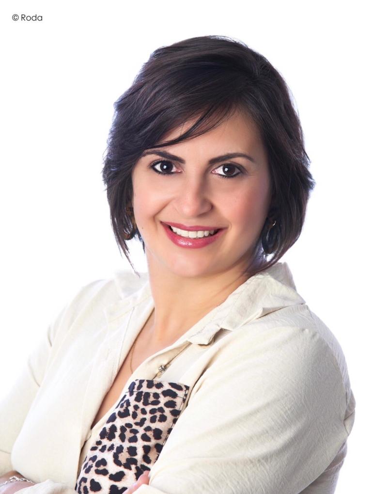 Raquel García Vinuesa
