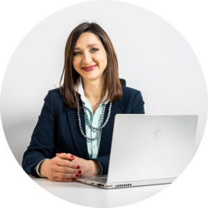 API 498 Elena Chernyshova. Mejor agente inmobiliario de Castellón
