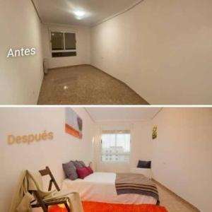 vender piso con agencia
