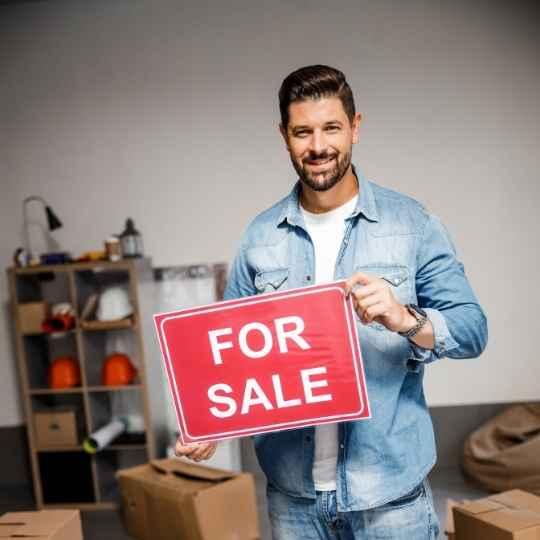 Vender piso por mi cuenta