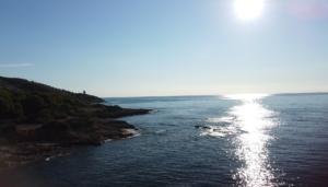 Vía verde Oropesa del Mar. La Renegá
