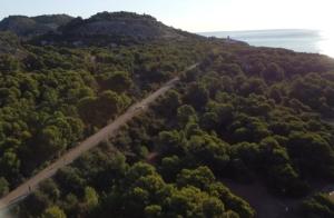 Vía verde de Oropesa del Mar